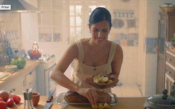 """""""O que dá gosto"""" é a nova campanha da Friboi"""