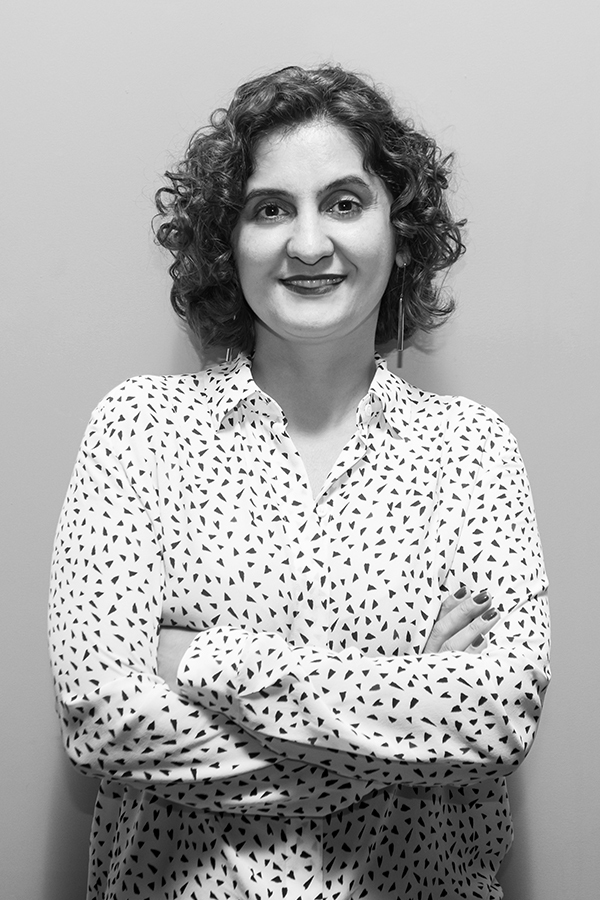 Renata Serafim: Ser mulher é romper as convenções!