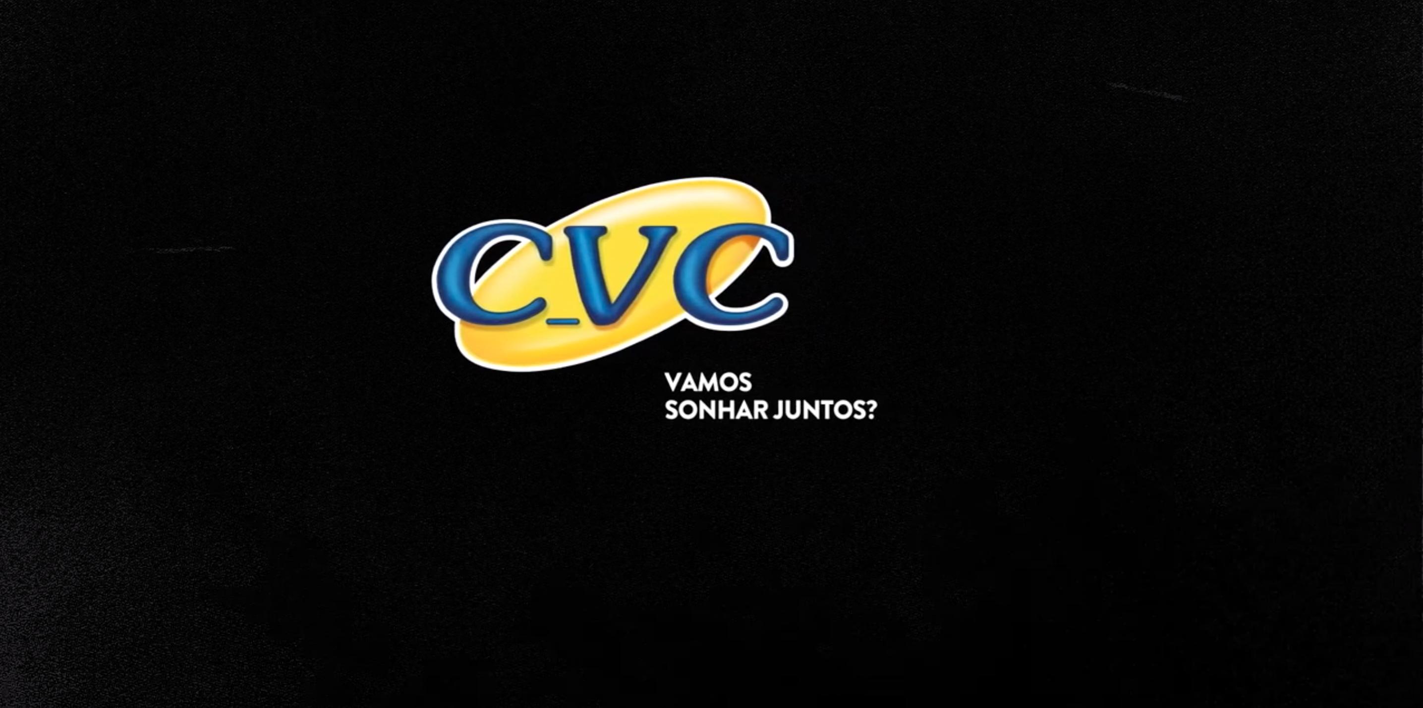 CVC propõe sonhar com a sua próxima viagem em campanha imersiva