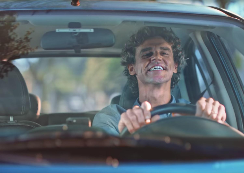 Nova Campanha Porto Seguro Auto
